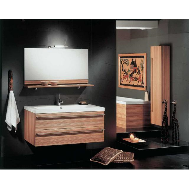 Z CLO Bathroom vanity, 120 cm, available in 23 colours (also white)